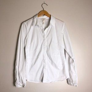 Laundry by Shelli Segal White Button Up